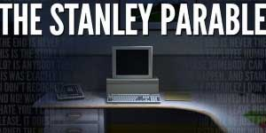 The Stanley Притчата