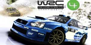 World Championship Rally 4