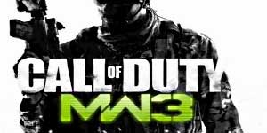 Покана от Duty: Modern Warfare 3