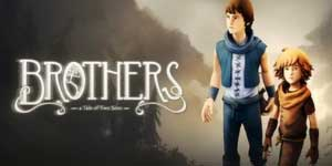 Brothers: A Tale на Two